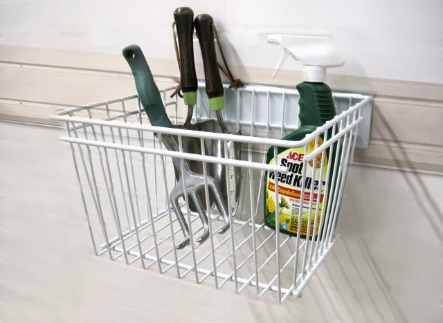 Products - Deep Basket