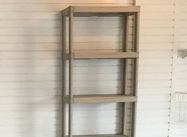Products - Modular Shelving Unit
