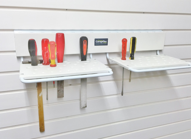 Products - Tool Holder